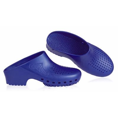 Anade-zueco-calzuro-sanitario-azul-metalizado