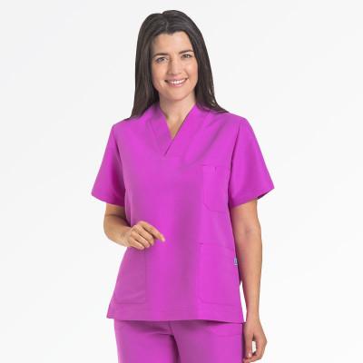 anade-chaqueta-medica-unisex-rosa-1