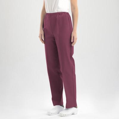 Anade-pijama-sanitario-pantalon-elastico-burdeos