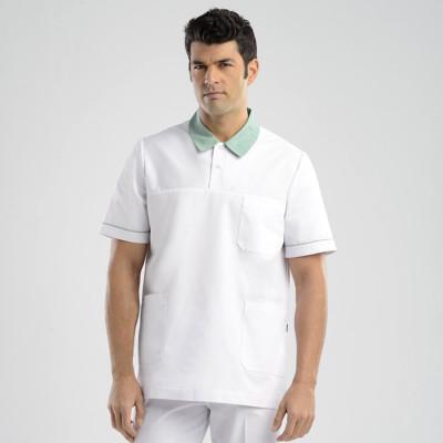 anade-chaqueta-uniforme-pijama-sanitario-solapas-verde