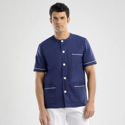 anade-chaqueta-uniforme-unisex-marino-blanco