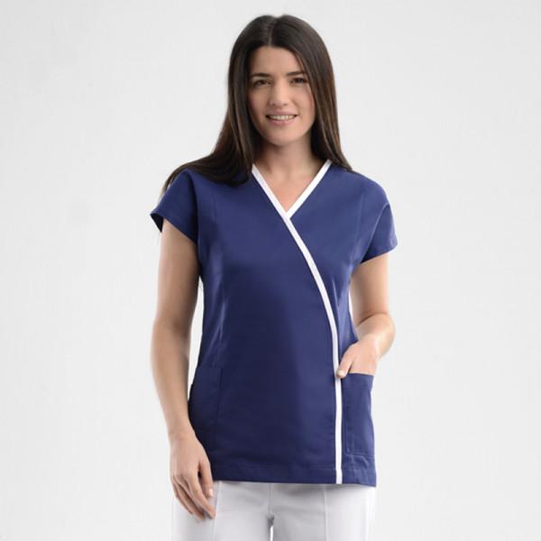 Modelos de chaquetas medicas