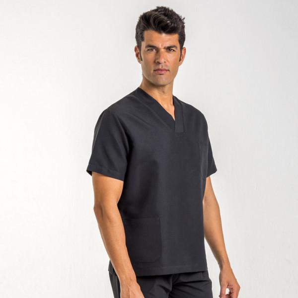 Pijama sanitario hombre for Sanitarios negros