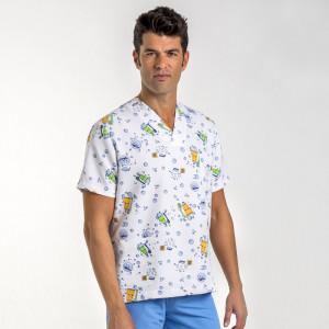 anade-chaqueta-uniforme-pijama-sanitario-dentista