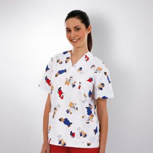 anade-chaqueta-uniforme-pijama-sanitario-estampado-osos