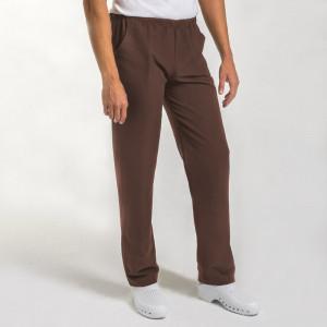 anade-pijama-sanitario-pantalon-uniforme-marron