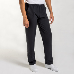 anade-pijama-sanitario-pantalon-uniforme-negro