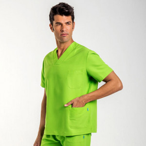 anade-chaqueta-uniforme-pijama-sanitaria-verde-pistacho