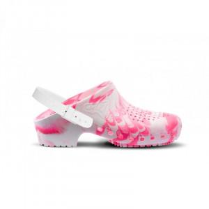 anade-zueco-sanitario-calzuro-bicolor-rosa-con-tira