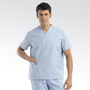 anade-chaqueta-uniforme-medico-sanitario-azul-clarito